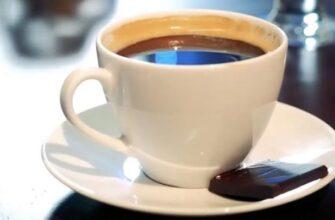 Кофе американо