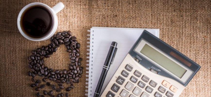 Калькулятор кофе