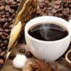 Как кофе повышает давление