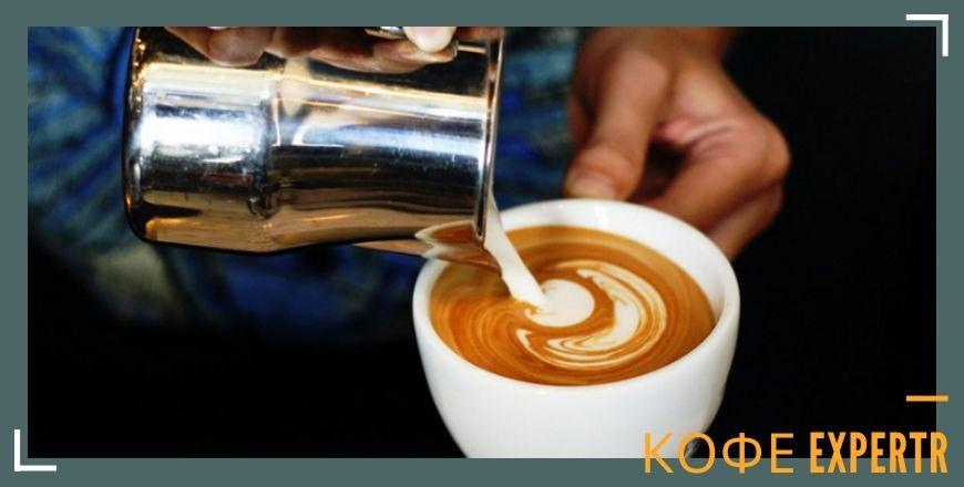 Кофейный тайм-аут