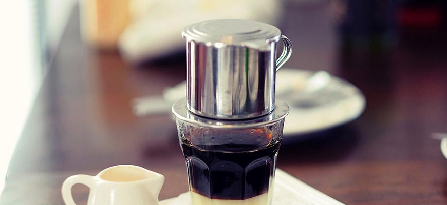 Характеристика кофе