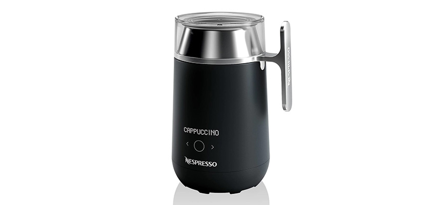 Nespresso Smart Barista