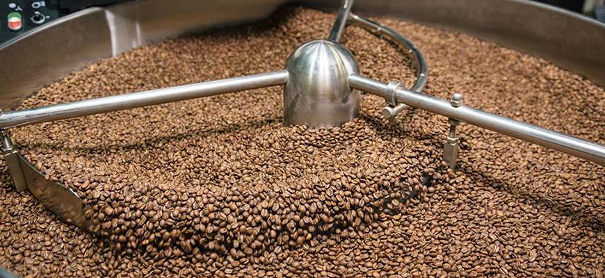 По способу обработки кофейных зерен