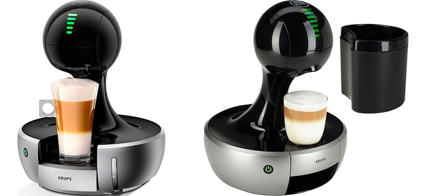 Krups KP 350b Dolce Gusto