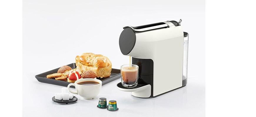 Xiaomi Scishare Capsule Coffee Machine S1103