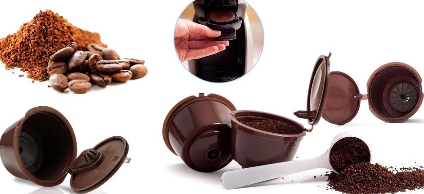 Фильты для кофемашины