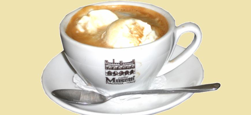 глясе кофе рецепт классический