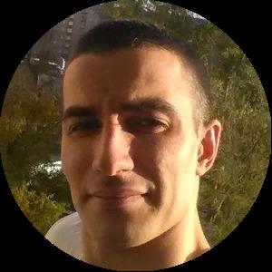 Илья, 33 года, Симферополь