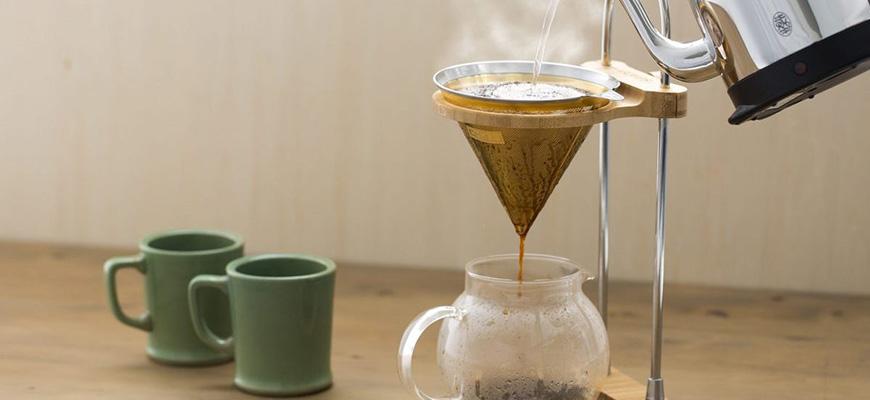 Кофе из дрип-пакетов