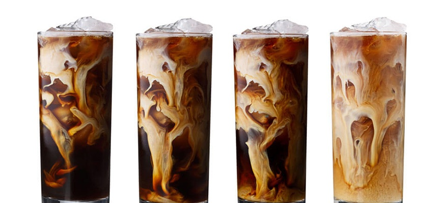 Ольенг кофе